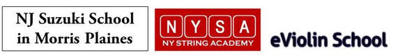 NY String Academy in Fort Lee & Morris Plains in NJ